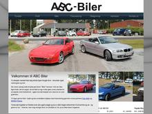 ABC Biler ApS